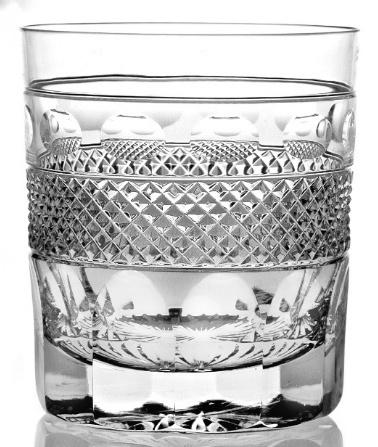 Whiskyglas DANIEL - set van 2