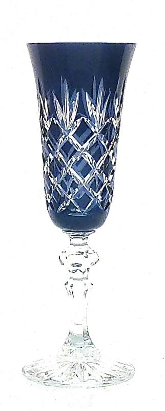 Flute EWA grey-blue