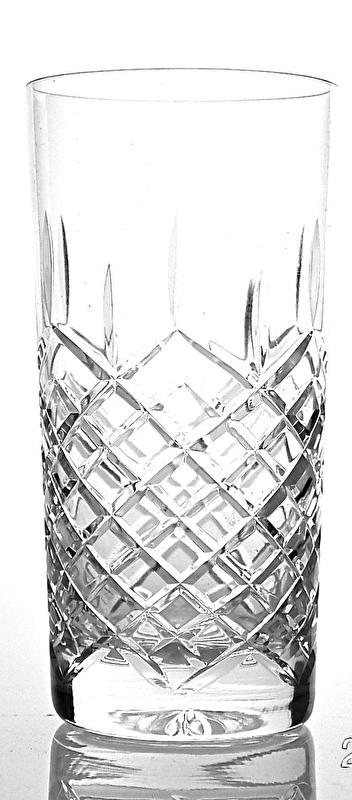 Drinkglas AMOS blank kristal