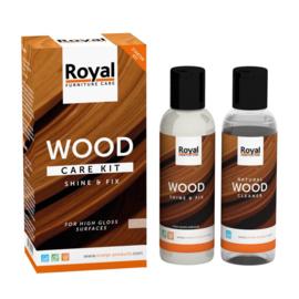 Woodcare 250 ml