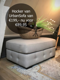 Hocker UrbanSofa
