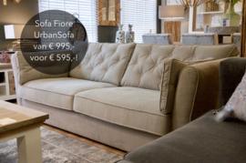 Sofa Fiore van UrbanSofa