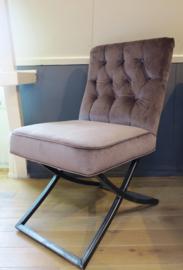 Eetkamerstoel Side Chair Belten