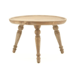 Tafel ByBoo Coffeetable Abu 60x60 - Natural
