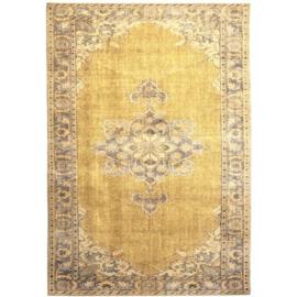 Carpet Blush Kleed Yellow 2 Maten