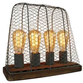 Tafellamp Rocci