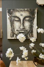 Schilderij van Boeddha