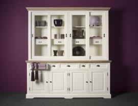 Buffet Cabinet Fleur 204cm