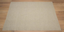 Vloerkleed Shantra Wool Plain