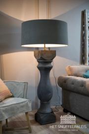 Vloerlamp Rovigo Frezoli