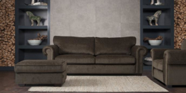UrbanSofa Fabio Sofa lounge bank