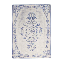 Carpet Oase 200x290 cm - blue