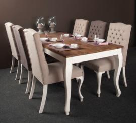 Eettafel Jasmijn