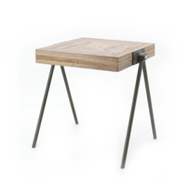 Sidetable square large