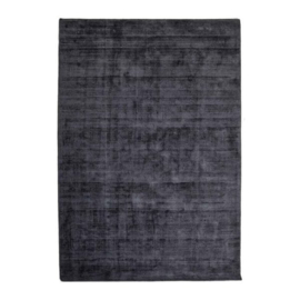 Carpet Cozy 160x230 cm - anthracite