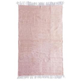 Carpet Mono 160x230 cm - pink