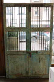 Decoratieve deur Aqua XL 191 x 119 cm