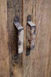 Twee-deurskast Basso