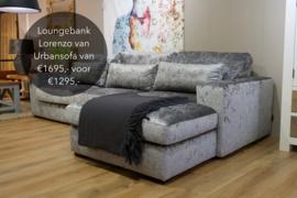Loungebank Lorenzo Urbansofa