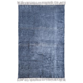 Carpet Mono 200x290 cm - blue