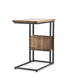 Tafel ByBoo Slider - Black