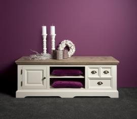 TV-dressoir Fleur 145cm
