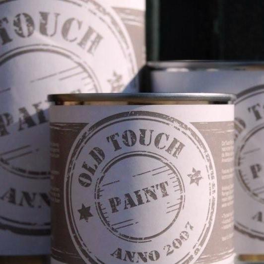 Old Touch Paint krijtverf - 250 ml