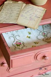 Scandinavian Pink  krijtverf van Annie Sloan
