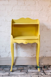 English  Yellow Chalk Paint van Annie Sloan