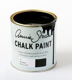 graphite  Krijtverf van Annie Sloan