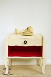 Cream  Krijtverf van Annie Sloan