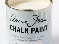 Original White  Krijtverf van Annie Sloan