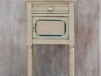 Country Grey  Chalk Paint van Annie Sloan