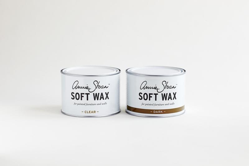 Annie Sloan Soft Wax