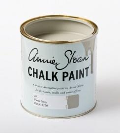 Paris Grey Chalk Paint van Annie Sloan