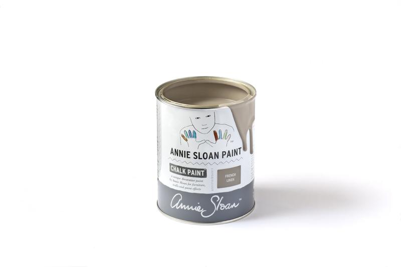 French Linen  Chalk Paint van Annie Sloan