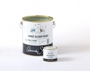 Muurverf van Annie Sloan