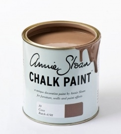 Coco  Chalk Paint van Annie Sloan