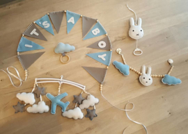 Creatieve workshop babyshower