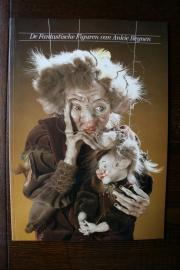 De fantastische figuren van Ankie Reijnen uitgever Atelier Niesje Wolters-van Bemmel