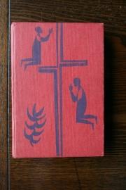 Kerkboekje Missaal voor gebruik  in kerk en school 1963 (art.nr. 086)