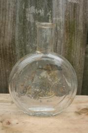 Apart oud parfum / eau de cologne flesje met opdruk 4711