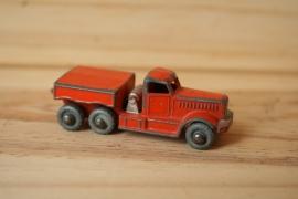 Lesney truck orange L111