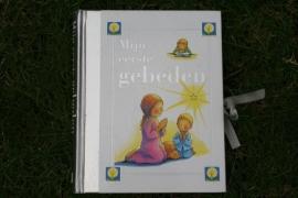 """Kinderbijbel """"Mijn eerste gebeden""""  (art.nr. 010)"""