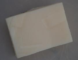Zeep van Karitéboter ( Shea butter )