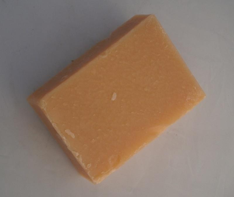 Zwavel zeep ( sulphuric )