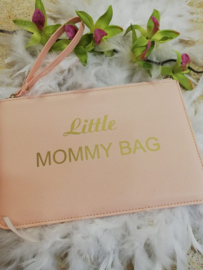 Little mommy bag