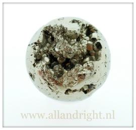Pyriet bol, 6 cm diameter