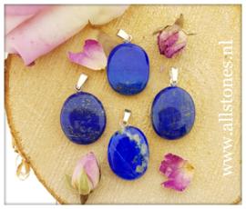 Lapis Lazuli, 925 zilver