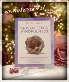 Kristallen en mindfulness, Judy Hall